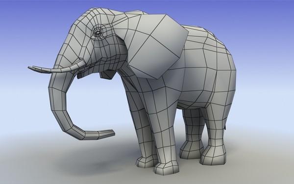 Специфика и преимущества современного 3D моделирования