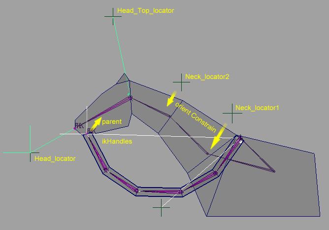 "RENDER.RU - Уроки - Maya - Создание и настройка ""скелетов"" персонажей в MaYa"