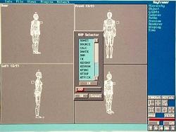 3D Studio для DOS