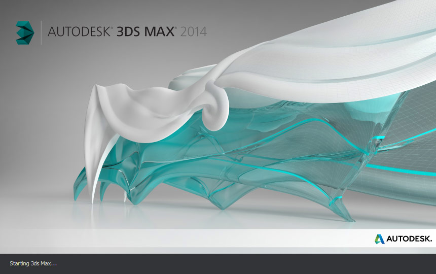3d Max 2014 торрент img-1