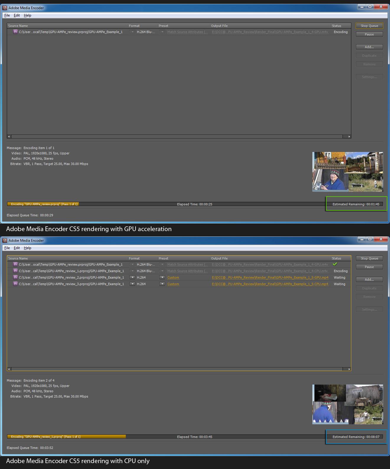 Adobe media encoder cs5 инструкция