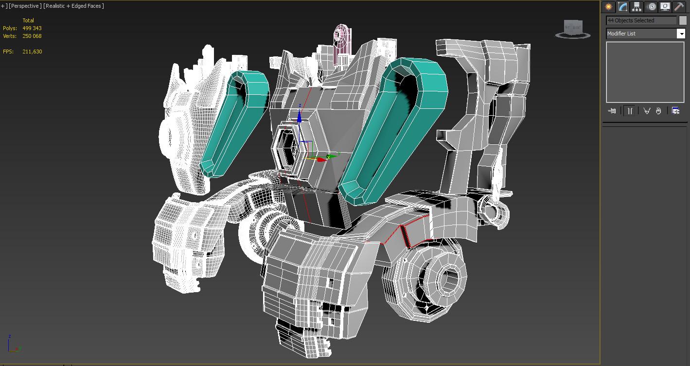видео уроки как правильно снимать анимацию в 3d max