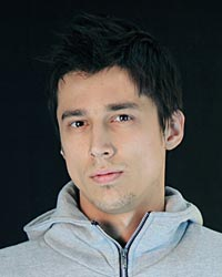 Азам Хасанов