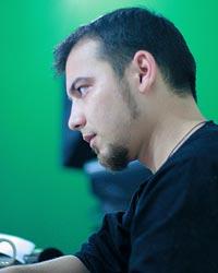 Искандар Мирзоганиев