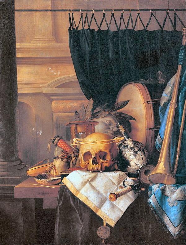 символика в живописи: