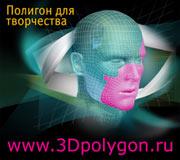 3D Polygon 2010