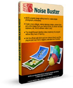 Noise Buster Box
