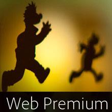 Adobe CS 5.5 Web Premium