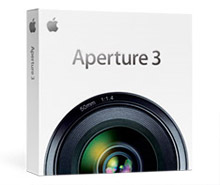 Apple Aperture 3 header