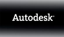 Autodesk Inc. Logo