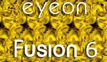 Eyeon Fusion 6 Logo