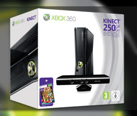 XBoxKinectBox