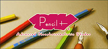 Pencil+ plug-in image