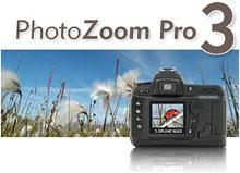 PhotoZoom Pro 3