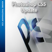 Adobe PSCS5 update header