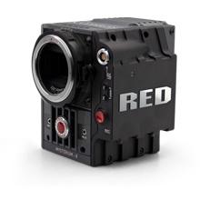 REDScarlet-X