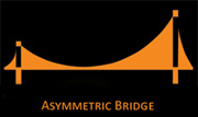 Asymmetric Bridge