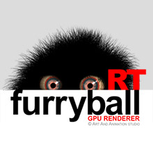 FurryBall RT