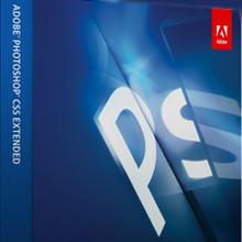 Adobe Photoshop CS5 Extended boxshot small