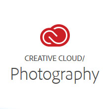 Adobe CC for Photographers