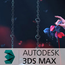 Autodesk 3ds Max 2014 Extension