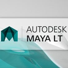 Autodesk Maya LT 2014