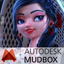 Autodesk Mudbox 2014 Extension