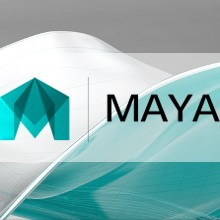 Autodesk Maya 2015 Service Pack 3