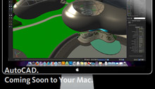 AutoCAD for Mac