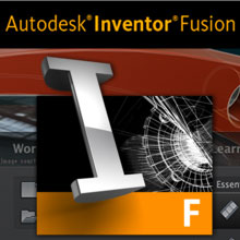 InventorFusion4Mac