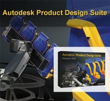 Autodesk Inventor Suites