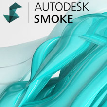 Autodesk SMoke 2013 Extension 1