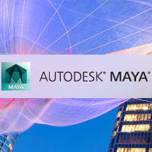 Autodesk Maya 2015 Extension 1