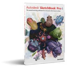 SketchBookPro6