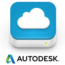 Autodesk in Cloud
