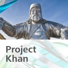 Progect Khan