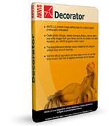 Вышла новая версия программы AKVIS Decorator, позволяющей изменять поверхно
