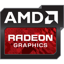 AMD Radeon Embeded