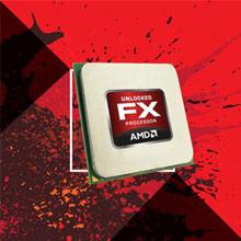 AMD FX CPUs