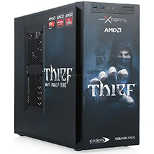 MicroExperts: Thief™ Limited Edition