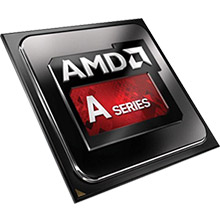 AMD A-Socket CPU