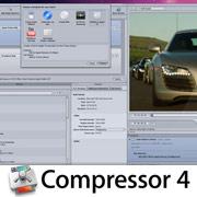 Apple Compressor 4 header