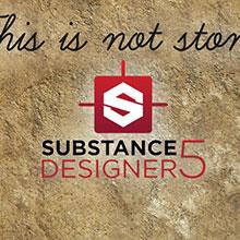 Substance Designer 5