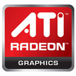 ATI Radeon Graphics Logo