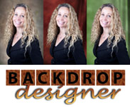 Backdrop Designer 1.5 header