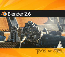 Blender2.64