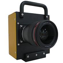 Canon 250 mega pixel CMOS sensor