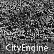 CityEngine header