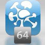Cerebro Logo x64 Mac