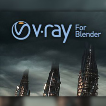 V-Ray for Blender